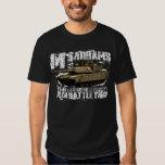 M1A2 Abrams Tshirts