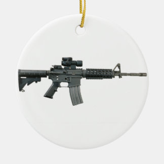 M4 CHRISTMAS ORNAMENT