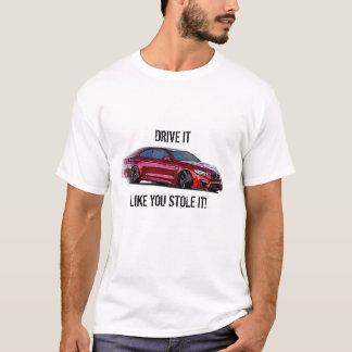 M4 T-Shirt