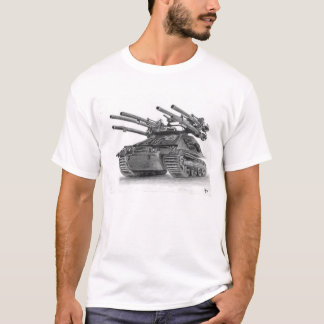 M50 Ontos shirt