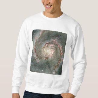 M51 Men's Basic Sweatshirt Space Science gift
