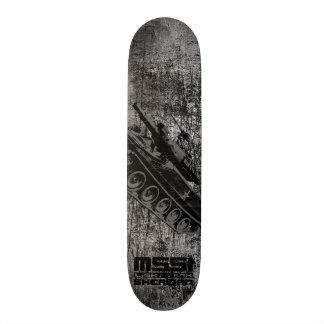 M551 Sheridan Skate Boards