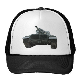 M60 Patton Tank Cap