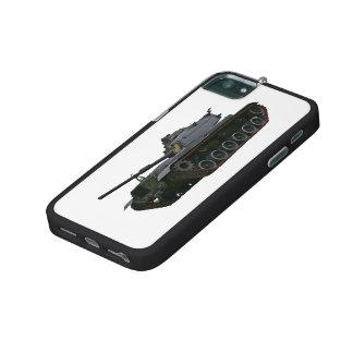 M60 Patton Tank iPhone 5/5S Cases