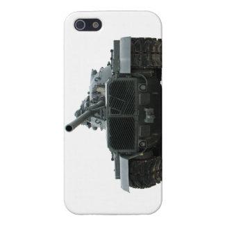 M60 Patton Tank iPhone 5/5S Case