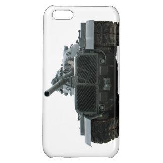 M60 Patton Tank iPhone 5C Covers