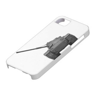 M60A Patton Tank iPhone 5 Cover