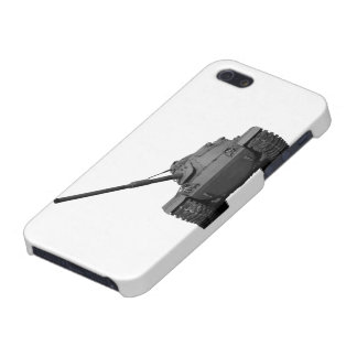 M60A Patton Tank Cases For iPhone 5