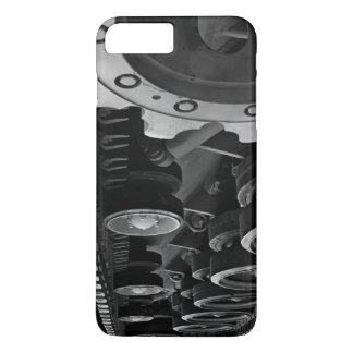 M60A Patton Tank Track iPhone 7 Plus Case