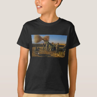 M777 Light Towed Howitzer Afghanistan 2009 T-Shirt