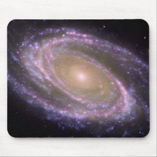 M81 Spiral Galaxy NASA Image on a Mousepad