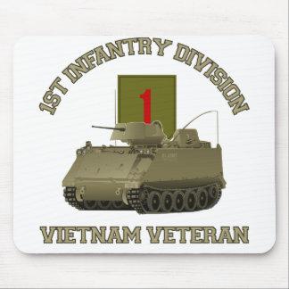 M-113 ACAV Vietnam Mouse Pad