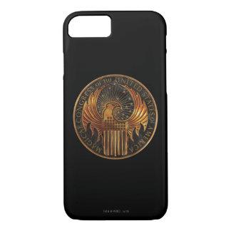 M.A.C.U.S.A. Medallion iPhone 8/7 Case