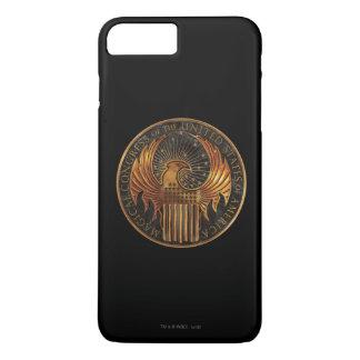 M.A.C.U.S.A. Medallion iPhone 8 Plus/7 Plus Case