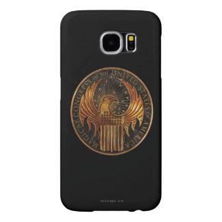 M.A.C.U.S.A. Medallion Samsung Galaxy S6 Cases