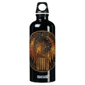 M.A.C.U.S.A. Medallion SIGG Traveller 0.6L Water Bottle