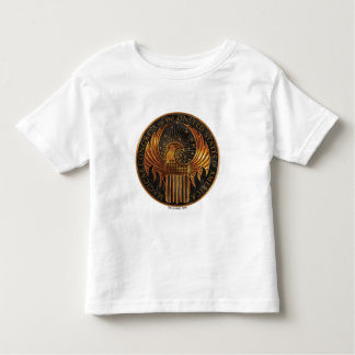 M.A.C.U.S.A. Medallion Toddler T-Shirt