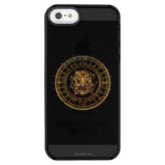 M.A.C.U.S.A. Multi-Faced Dial Clear iPhone SE/5/5s Case