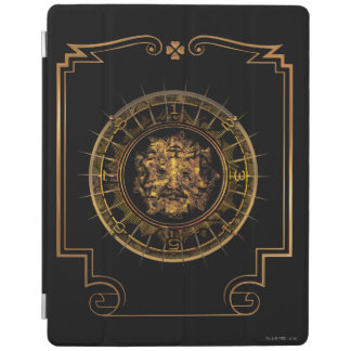 M.A.C.U.S.A. Multi-Faced Dial iPad Cover