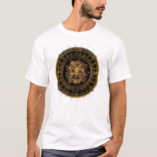 M.A.C.U.S.A. Multi-Faced Dial T-Shirt