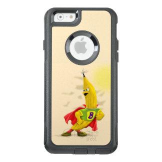 M.BANANA ALIEN  Apple iPhone 6/6s  CS