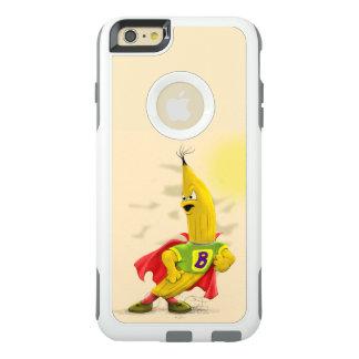 M.BANANA ALIEN  Apple iPhone 6 PLUS CS