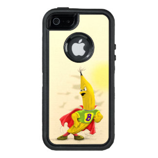 M.BANANA ALIEN  Apple iPhone SE/5/5s   DS
