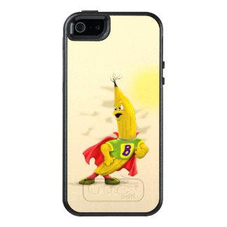 M.BANANA ALIEN  Apple iPhone SE/5/5s   SS