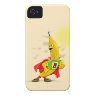 M. BANANA ALIEN  iPhone iPhone 4     Barely T iPhone 4 Covers