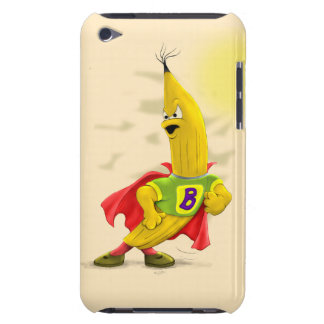 M. BANANA ALIEN  iPod Touch Case-Mate iPod Touch Case