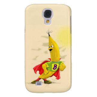 M. BANANA ALIEN  Samsung Galaxy S4 BT Galaxy S4 Case