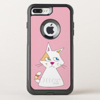 M-CAT OtterBox COMMUTER iPhone 8 PLUS/7 PLUS CASE