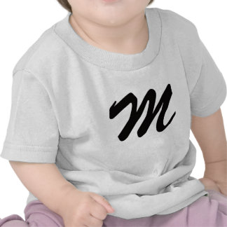 M is For Marvelous Tshirts