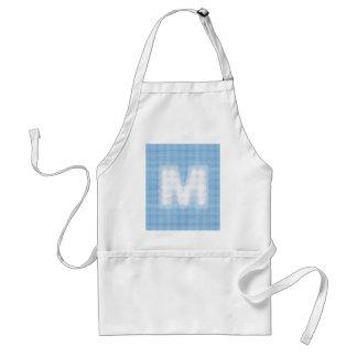 M Monogram Standard Apron