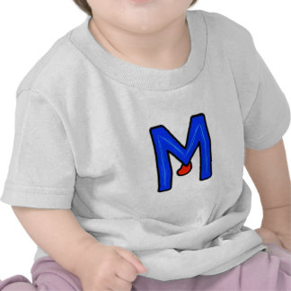M Monster Shirts