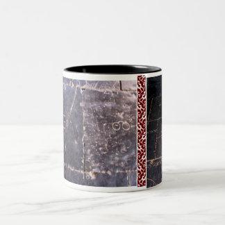 m Netherlands Ledger Stone Mug 2