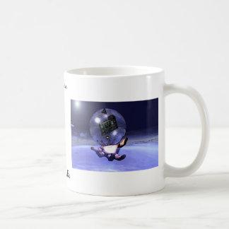 M.O.A.B. CLASSIC WHITE COFFEE MUG