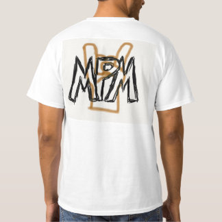 M.P.M records shirt