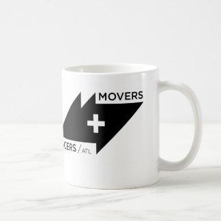 M+P Mean Mug
