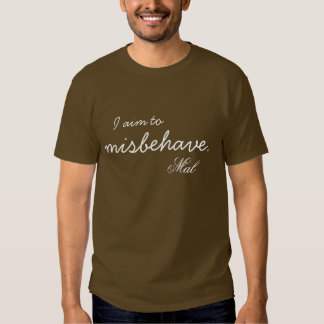 M Quote Tees