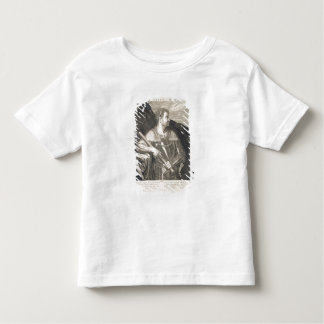 M. Silvius Otho Emperor of Rome 68 AD engraved by Toddler T-Shirt
