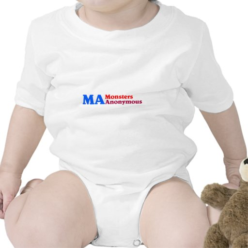 MA of monster Anonymous Bodysuit