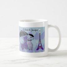 Ma Petite Belle Amour Coffee Mug