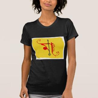 Maa asche t-shirt