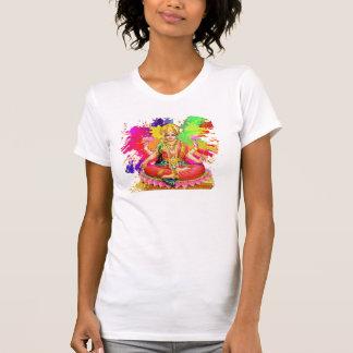 Maa Lakshami, Hindu Godess of Wealth Tee Shirt
