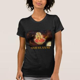 MAA MAHALAXMI DEVI INDIAN GODDESS OF WEALTH/ FORTU T-Shirt
