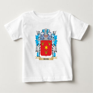 Maas Coat of Arms - Family Crest Tees