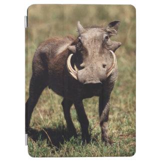 Maasai Mara National Reserve, Desert Warthog iPad Air Cover