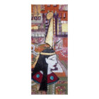Maat - Egyptian Goddess Art Print