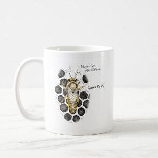 MABA Honey Bee Queen Mug